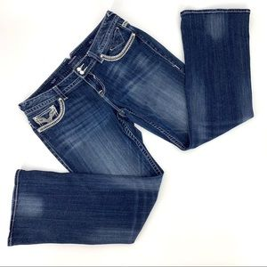 Vigoss The Dublin Bootcut Jeans, 16